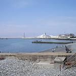 Сочинский пляж Маяк